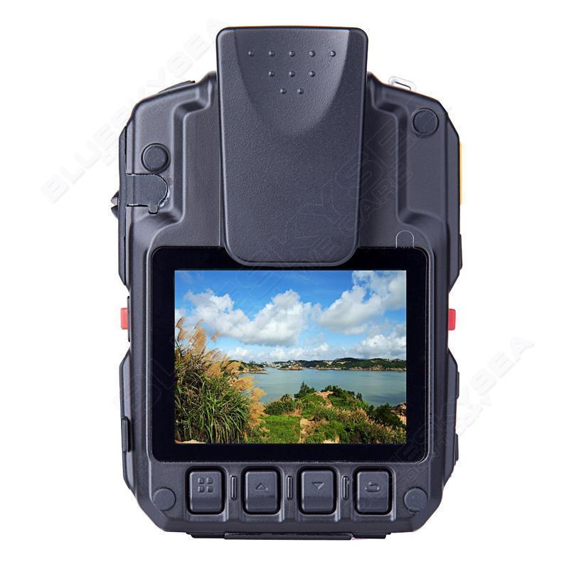 Boblov HD66-02 64G Vücut Kam Ambarella A7L50 Süper HD 1296 P Polis - Güvenlik ve Koruma - Fotoğraf 3