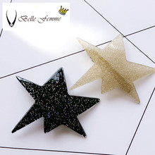 French Elegance Acetate Sheets Hair Accessories  Star Pins For Women Butterfly Clips Handmade Bows