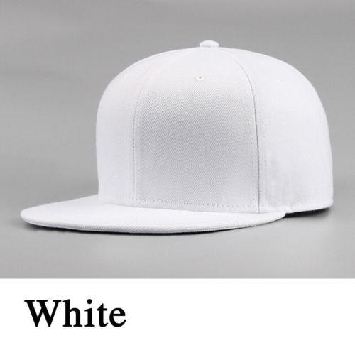 2019 Hot Unisex Men Women Adjustable Baseball Cap Hip-Hop Hats Multi Color Snapback Sport Caps