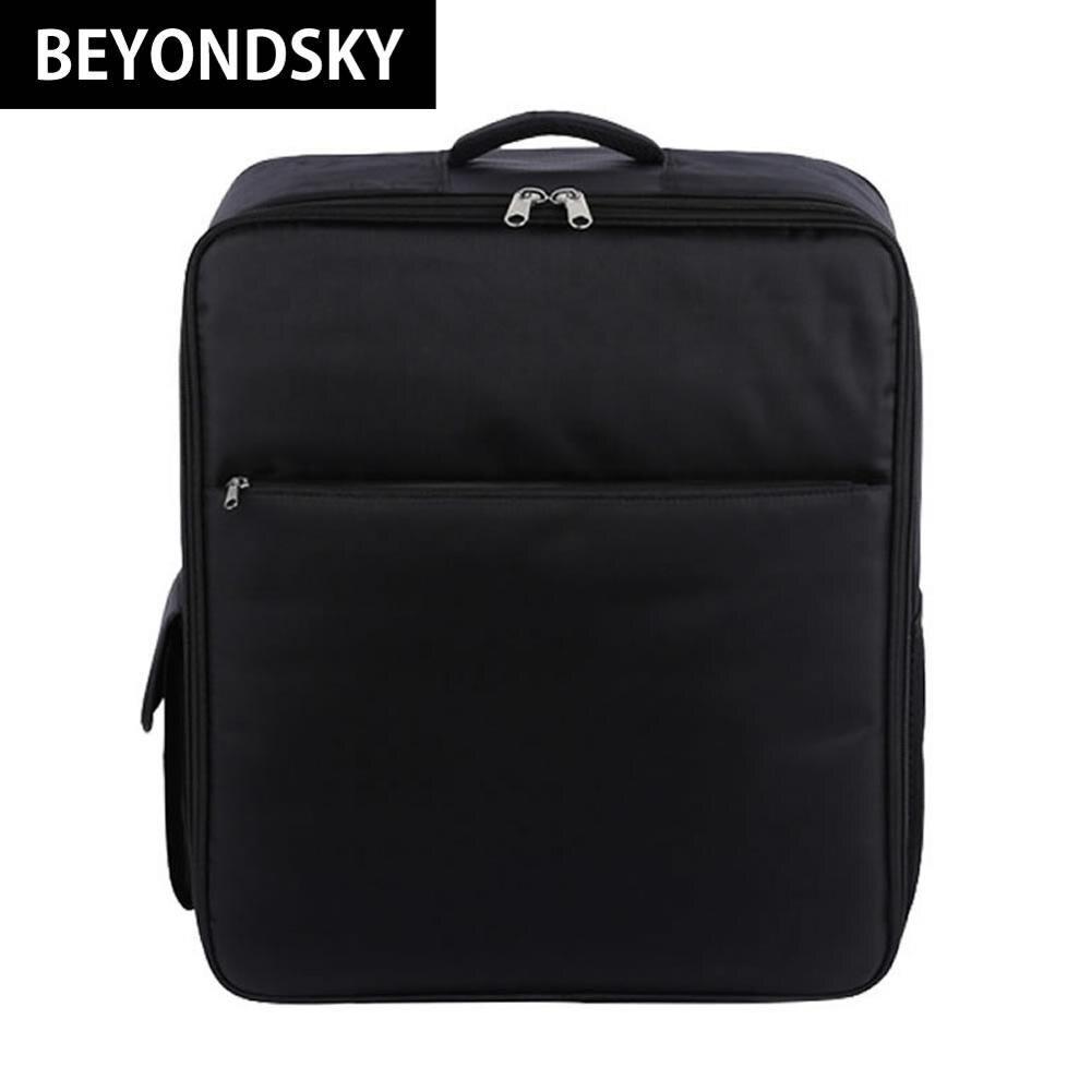 Yuncee Drone Q500 sac à dos de Protection de sécurité typhon quadrirotor étui de transport dédié en Nylon étanche Standard accessoires sac