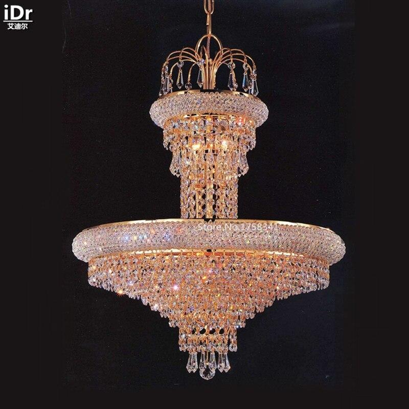 Acquista all'ingrosso online piccoli lampadari moderni da ...