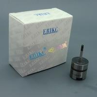 ERIKC 32F61 00062 C6.4 C6 excavator injector parts valve, injector cat valve for 320D 323D engine