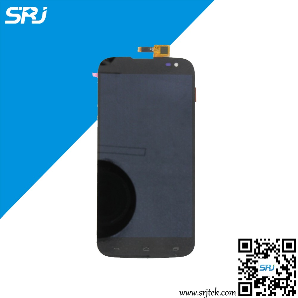 6 For BLU STUDIO 6.0 HD D650 D650a D650u LCD Display Touch Screen Digitizer Glass Sensor Assembly Replacement Parts Panel