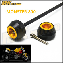 Free delivery For DUCATI MONSTER 800 2003-2005  CNC Modified Motorcycle drop ball / shock absorber