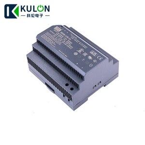 Image 2 - Meanwell HDR 150 24 24V 5.31A 127.4W 6.25A 150W slim step shape 85 264VAC 120 370VAC to DC Single output DIN Rail Power Supply
