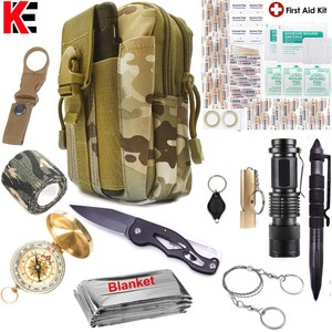 Emergency Survival First Aid K
