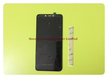 Wyieno Tested X573 Digitizer Panel Replacement Parts For Infinix S3 X573 Touch + LCD Display Screen Assembly + tracking фото