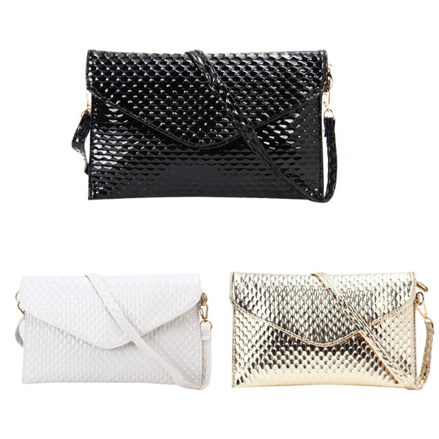 MOJOYCE Charming Women Clutch Evening Party Bags 5