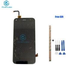 Купить онлайн 5,0 для Оригинал UMI London ЖК-дисплей Дисплей и Сенсорный экран Экран планшета Ассамблеи Замена + Инструменты + клей наличии