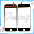 Mobile Phone Touch Screen Digitizer Glass Panel Outer Lens Sensor Touchpad For Blackview Ultra A6 Touchscreen Free Shipping