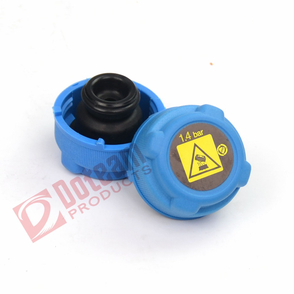 Vectra Corsa New Radiator Pressure Expansion Water Tank Cap For GM Astra