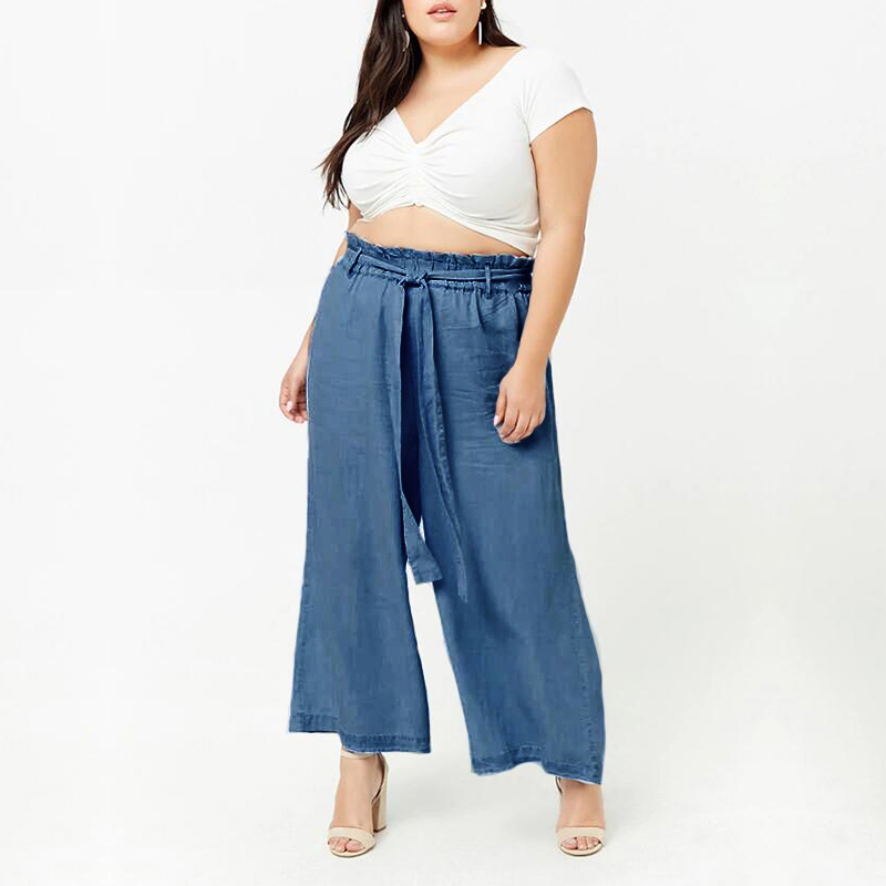 Plus Size 2018 Maternity Clothings Women Sexy Casual Loose Trousers Pants Summer Pregnance Clothes Female Wide Leg Pants