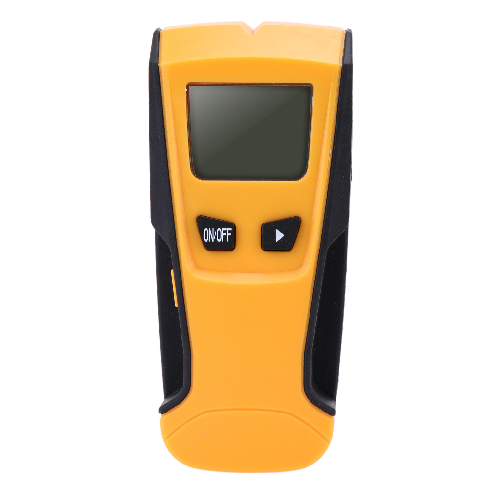 3 In 1 Metal Detectors Finder Metal Wood Studs AC Voltage Tester Live Wire Detect Wall
