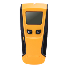 3 In 1 Metal Detectors Finder Metal Wood Studs AC Voltage Tester Live Wire Detect Wall Scanner Electric Finder Wall Detector