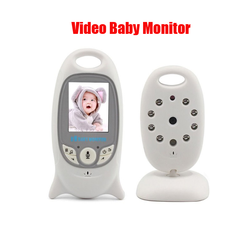 Guardian 2.4GHz  Wireless  IR  Night Vision Safety Nanny Infant Baby Monitor Camera 3.5 LCD Widescreen Guardian 2.4GHz  Wireless  IR  Night Vision Safety Nanny Infant Baby Monitor Camera 3.5 LCD Widescreen
