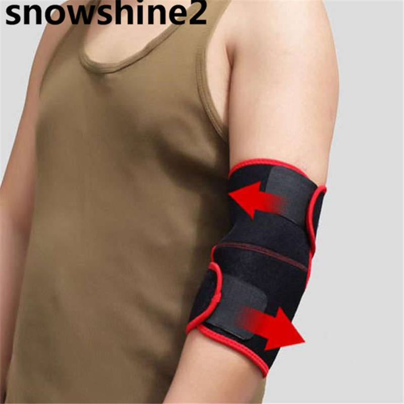 snowshine2 #3001 Wristband Arm Band Finger Lock Basketball Tennis Outdoor Sports Protector wholesale