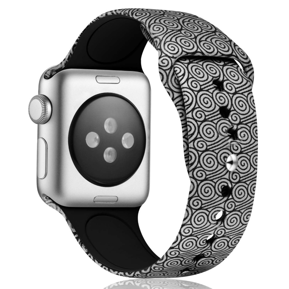 Floral Band for Apple Watch 294