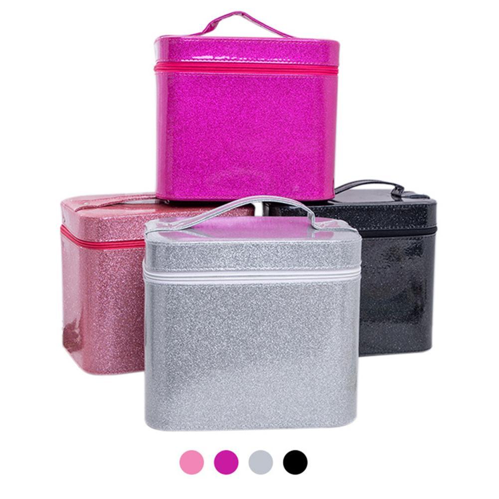 105 bouteilles Portable huile essentielle boîte de parfum huile essentielle boîte voyage Portable porte-vernis à ongles sac de rangement
