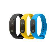 M2 Activity Trackers Smart Wristband Call Reminder For Samsung iPhone HUAWEI Sports Fit Wearable Bracelet
