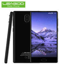 "Leagoo Kiicaa Mix 4G 5,5 ""Smartphone Celular Android 7.0 Octa-core 3 GB RAM 32 GB ROM Dual Zurück Kamera Handys"