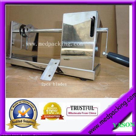 Manual Tornado Potato Twist Machine Potato Twist Cutter3436  цены