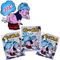 Fedorento fedor Peido Bomba Prank Brinquedos 10 Pçs/lote Squeeze Saco perfumado Gags Piadas Brinquedos Divertidos Para Adultos Para crianças