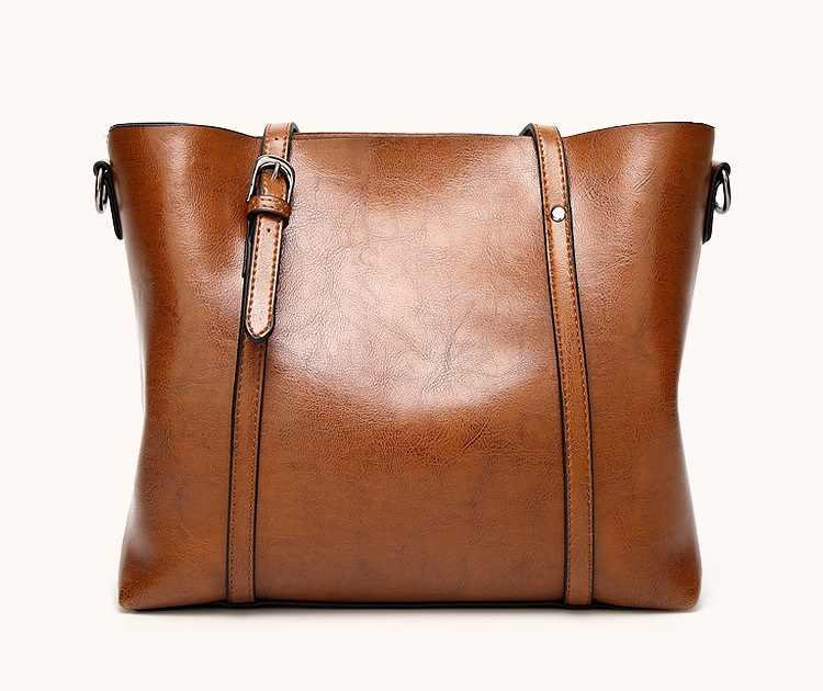 2020 موضة جديدة لينة حقيقية جلد طبيعي شرابة المرأة حقيبة أنيقة السيدات المتشرد حقيبة كتف رسول محفظة حقيبة N421