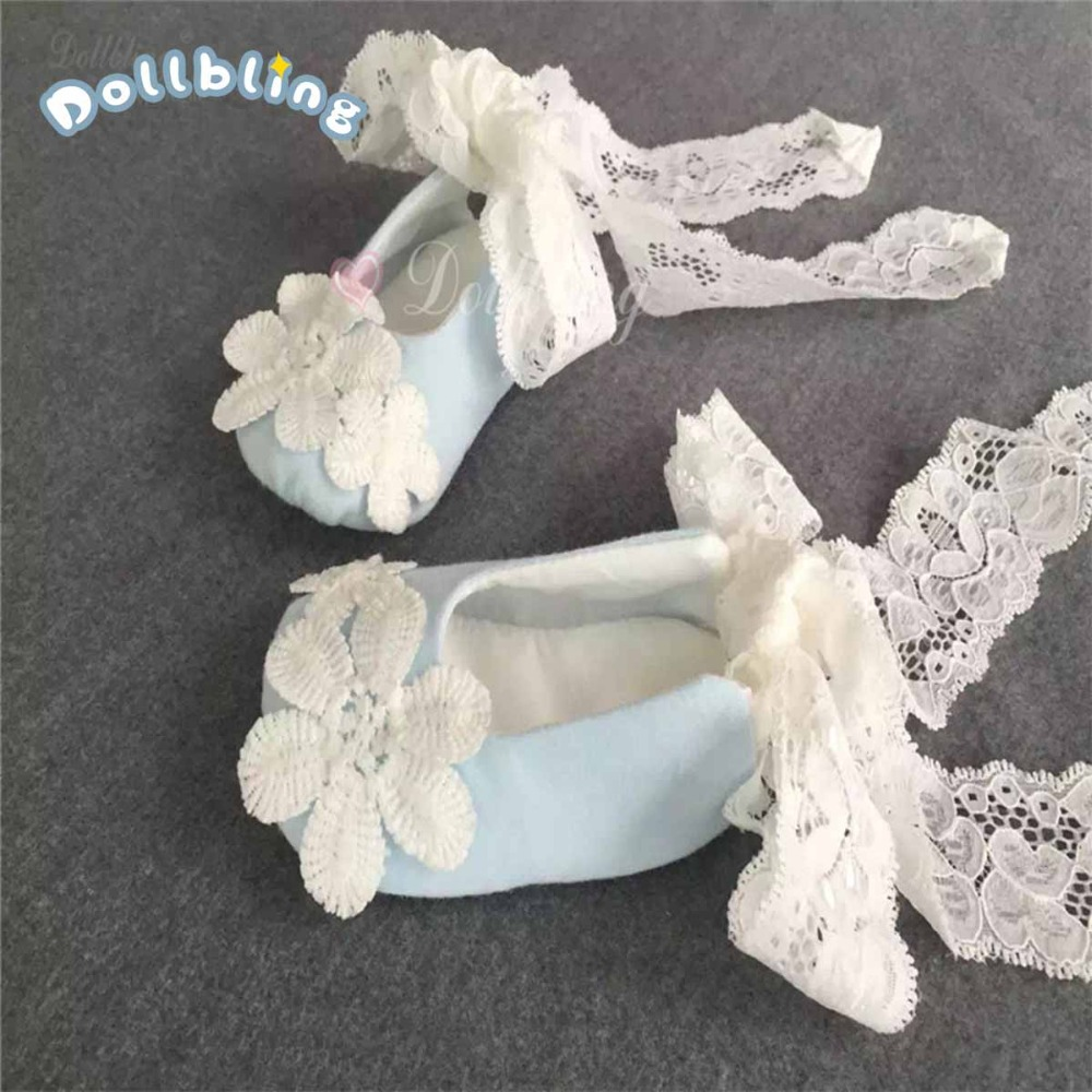 Long Lace Tail Custom Christening Etsylush Unique Baptism White Baby Shoes High End Handmade Keepsake Perfect for Any Occasions