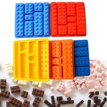 Форма силиконовая для маффинов, конфет, желе, помадки, торта, шоколада, 1 шт.