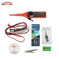 Venda quente! Bom preço para ( danos de ) auto circuit tester Detector e iluminação 3 em 1 ferramenta de linha de energia elétrica