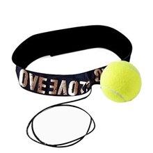 Боксерский мяч тренировочное оборудование бои боксео мяч тренировки рефлекторный скоростной мяч Муай Тай Быстрый ответный мяч дропшиппинг