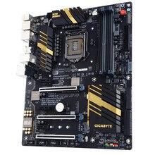 GA-Z170X-UD5 th Z170 игровая доска с интерфейсной платы
