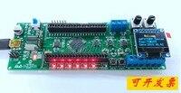 Placa de Desenvolvimento Placa de Desenvolvimento Série DsPIC33EV Microchip DsPIC DsPIC33EV256GM104