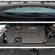 Подходит для Toyota Corolla 2007 2008 2009 2010 2011 2012 2013 для Toyota Voxy крышка двигателя