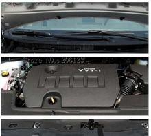 MISURA PER Toyota Corolla 2007 2008 2009 2010 2011 2012 2013 copertura del motore