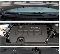 FIT FOR Toyota Corolla 2007 2008 2009 2010 2011 2012 2013 for Toyota Voxy 2018 engine cover