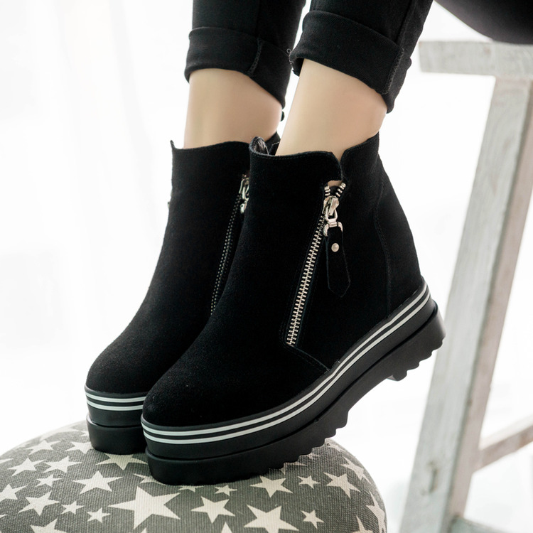 Compare Prices on Online Ankle Boots- Online Shopping/Buy Low ...