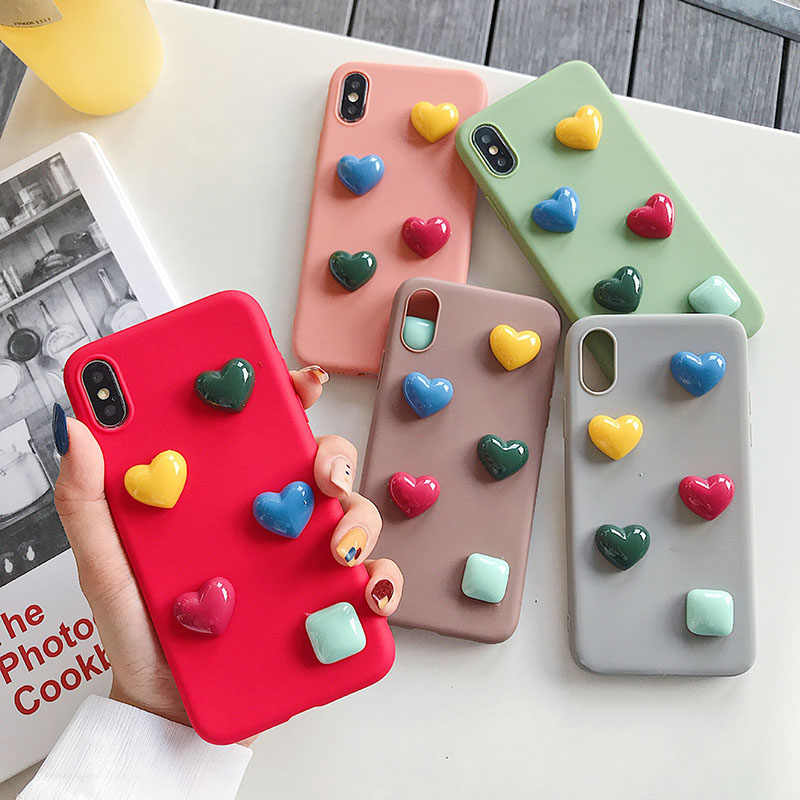 Cute Case For Samsung Galaxy Note 8 9 10 S8 S9 S10 S10E S10-5G Lite Plus A10 A10E A20 A20E A30 A40 A40s A50 A60 A70 A80 M20Cover