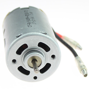 Image 5 - Rc Car Spare Parts 540 Electric Motor 12428 0121 7.4V 540 Motor For Wltoys 12428 12423 Electric Machinery