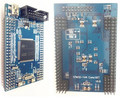 STM32F4 Minimum System Board STM32F417ZGT6 (144pin) Core Board Integrated Circuits