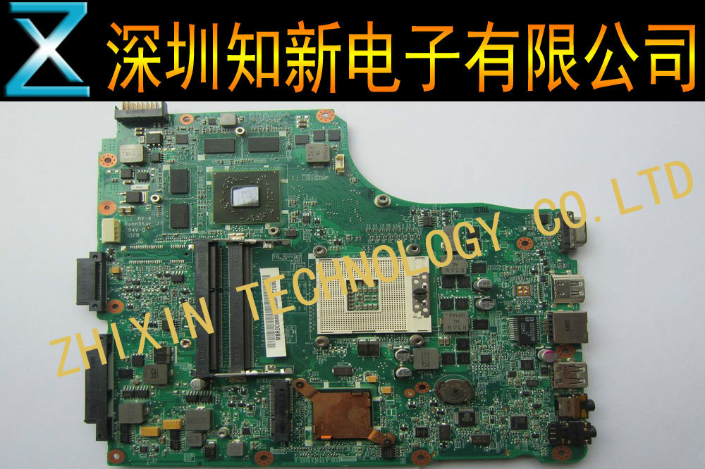 MB.RDC06.002 Laptop motherboard for ACER AS 4820TG Intel ddr3 MBRDC06002 DA0ZQ1MB8F0 GOOD Quality 100%test before shipment
