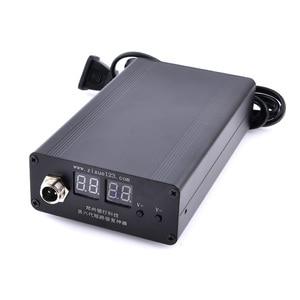 Image 4 - Fonekong short killer الهاتف المحمول ماس كهربائى أداة إصلاح صندوق للوحة الأم ماس كهربائى حرق إصلاح عدة أدوات