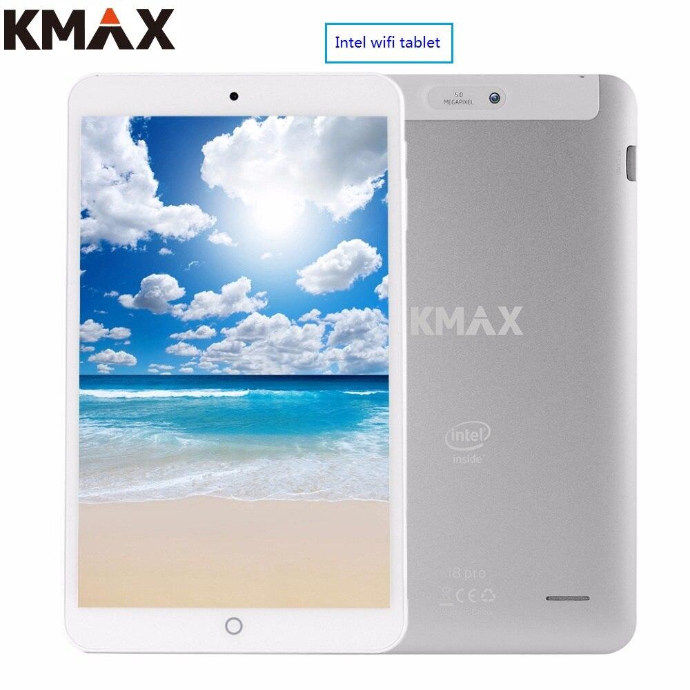 KMAX 8 pouces Android tablette PC Intel CPU WIFI Quad Core HDMI USB HD IPS 32 GB TF carte pas cher tablettes 8 10 7 9 Bluetooth étui cadeau