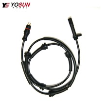 CENWAN ABS Wheel Speed Sensor 7700416066 Front Axle left and right  for Renault Laguna 1.8 1.9 2.0 2.2 3.0 1993-2001