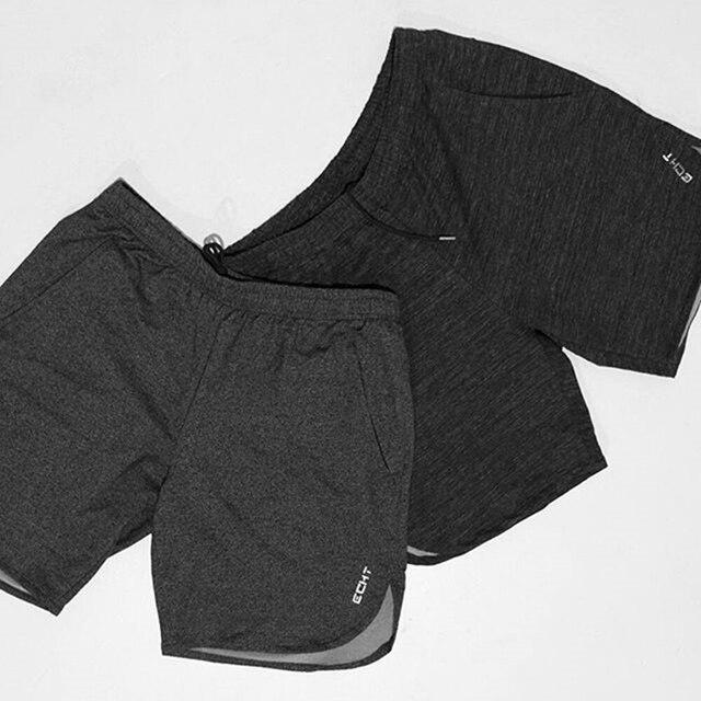 Summer New Mens Fitness Shorts  4