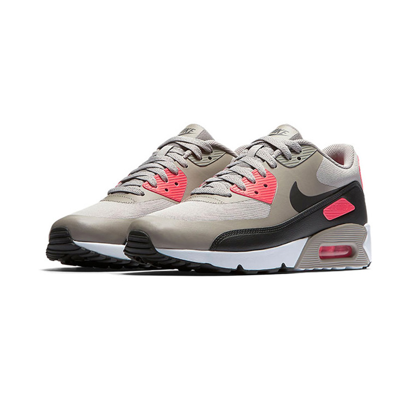 Original Official NIKE AIR MAX 90 ULTRA 2.0 Men s Breathable Running Shoes  Sports outdoor Sneakers Breathable Footwear 875695 - aliexpress.com -  imall.com d01e83c110f4