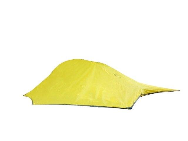 Suspendus Tente Triangle Suspension Tente Auto Hamac Tente Camping