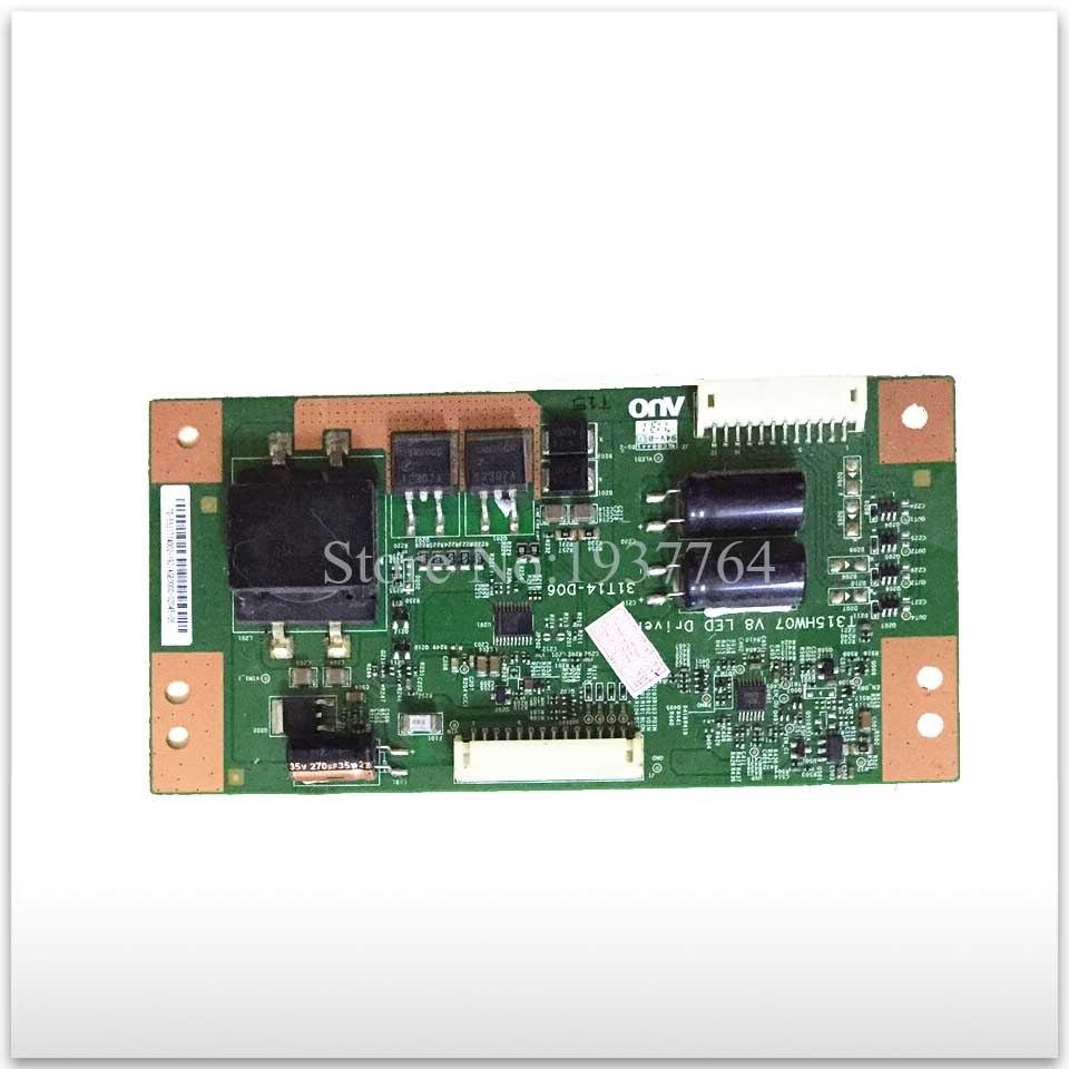 T320HVN01.1 32T20-D02 driver bd led inverter logics board used board for toshiba 46bf1c constant current board t460hw04 v0 led driver bd 46t04 d04 is used