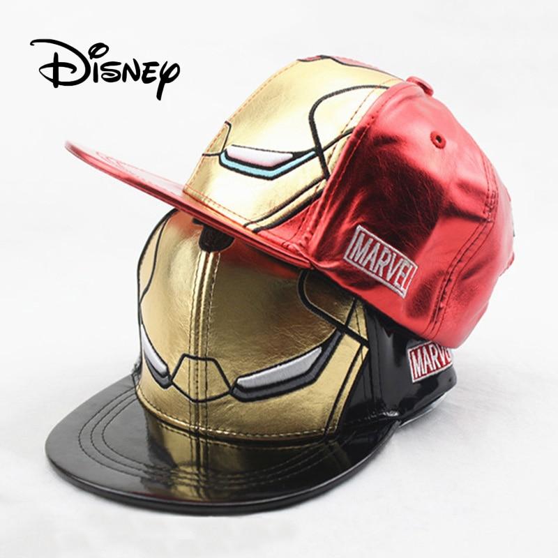 Disney Princess Original Girls Baseball Caps Hats Summer Sun Hat 2-8 Years