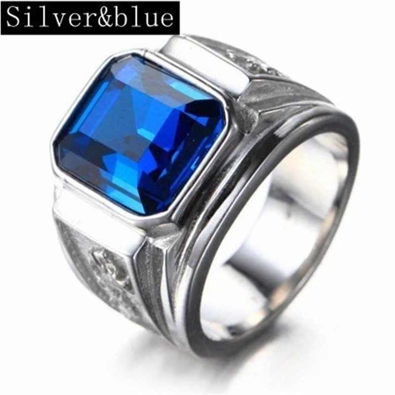6 สี Mens Signet แหวนทองแหวนโลหะผสมแกะสลัก Dragon Vintage แฟชั่นงานแต่งงาน Band เครื่องประดับแหวน